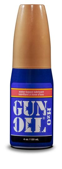 Gun Oil Water Based Lube - TFA