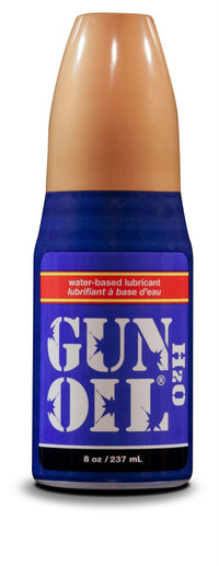 Gun Oil Water Based Lube - THE FETISH ACADEMY