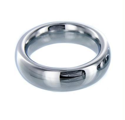 Sarge Stainless Steel Cock Ring