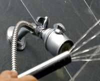 CleanStream Shower Enema System - TFA