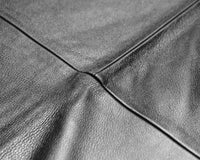 Leather Fitted Sheet - THE FETISH ACADEMY