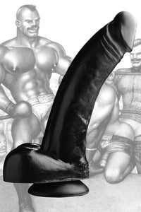 Tom of Finland Black Magic - THE FETISH ACADEMY