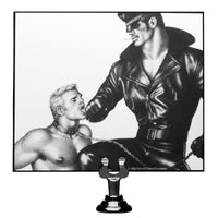 Tom of Finland Leash - THE FETISH ACADEMY