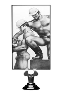Tom of Finland 3 Piece Cock Nuts - THE FETISH ACADEMY