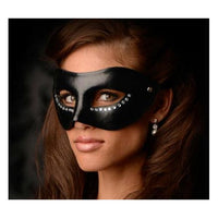 The Luxoria Masquerade Mask - THE FETISH ACADEMY