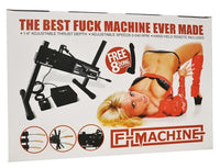 FMACHINE 110V PRO- BEST SELLERS - TFA