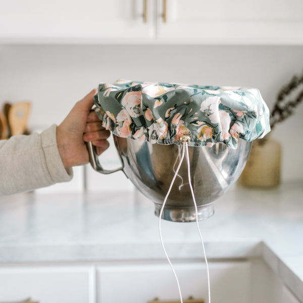 BOWL COVER BUNDLE: Cotton Floral