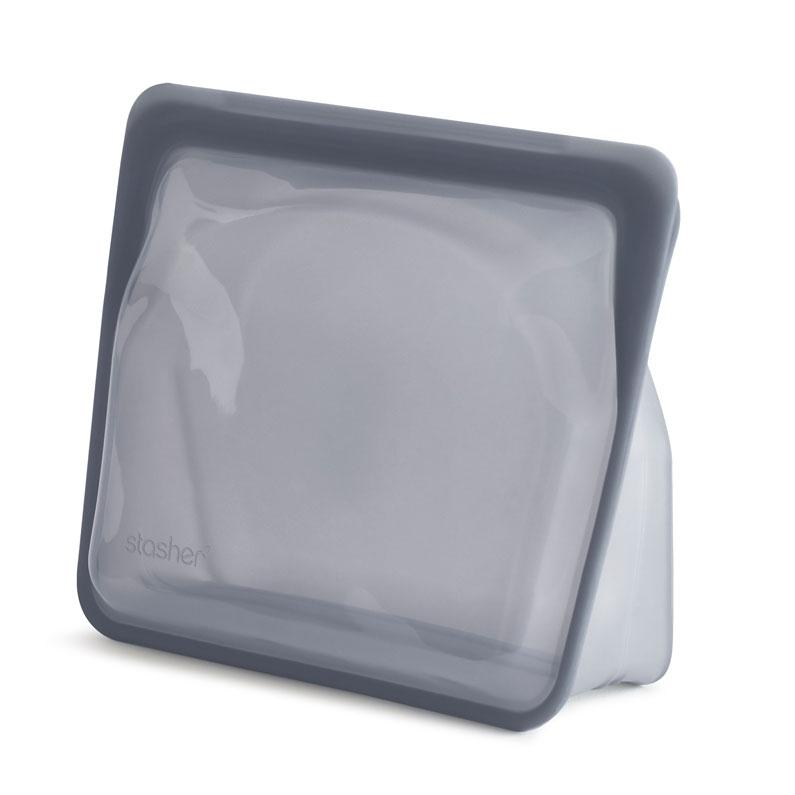 SILICONE BAG: Stand Up