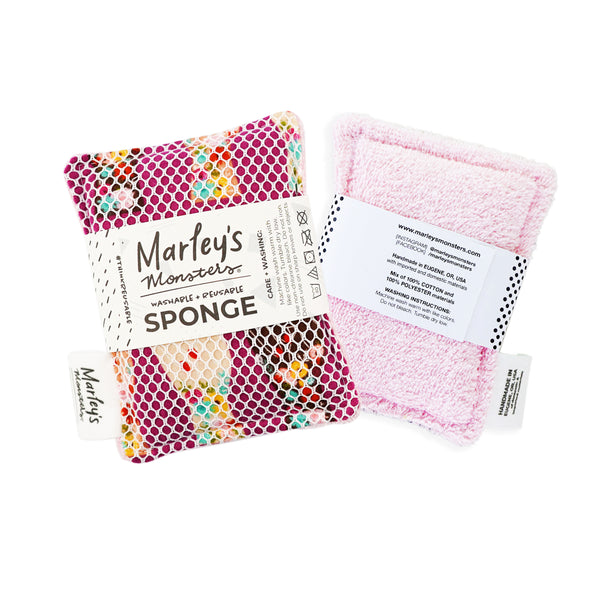 Washable SPONGE