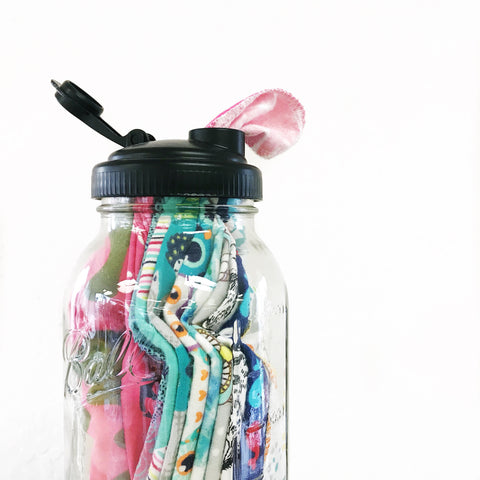 UNPAPER® TOWELS IN JAR