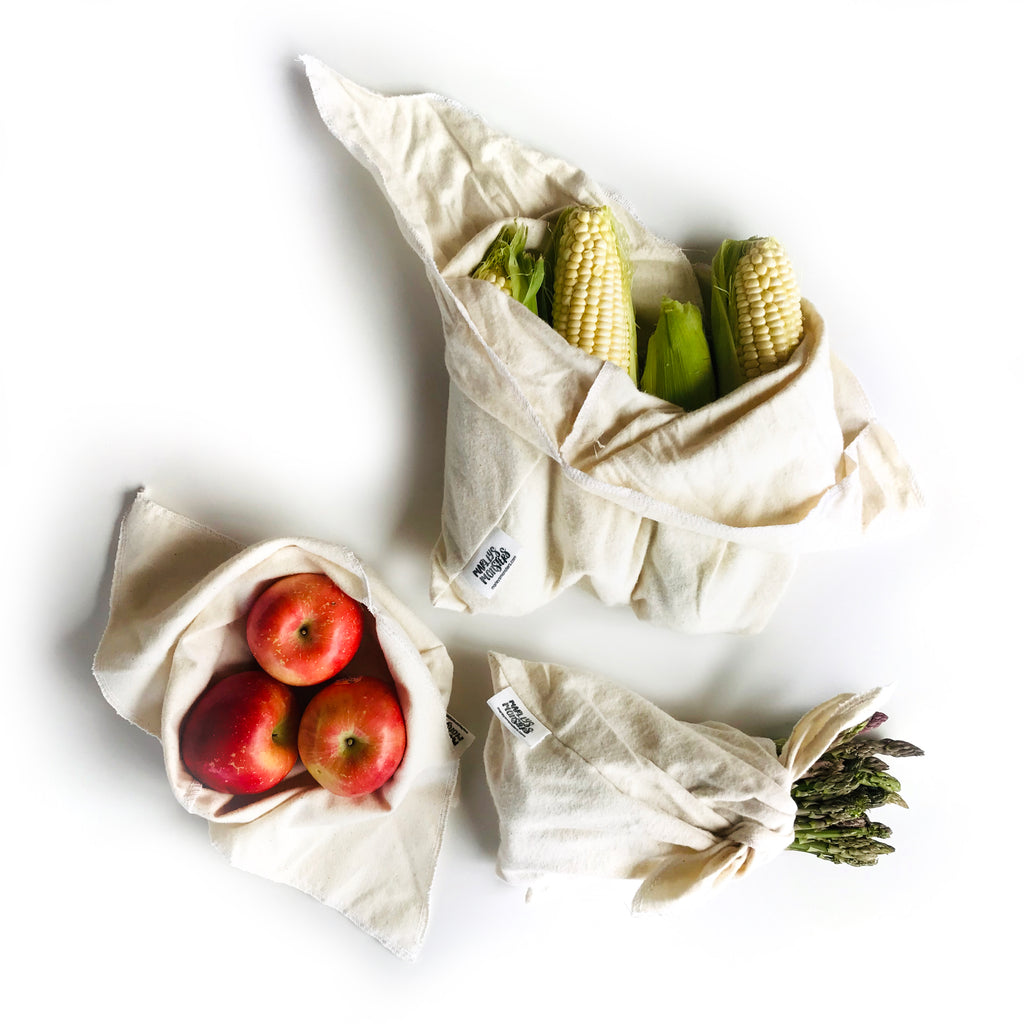 BENTO BAG BUNDLE: Organic