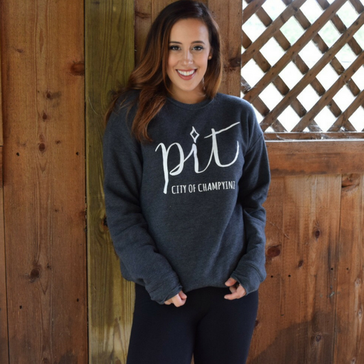 Game Day Unisex Sweatshirt (Crewneck & Hooded)