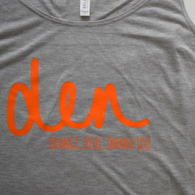 Denver Sports Fan- Women's Game Day Apparel