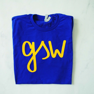 Golden State Sports Fan- Women's Game Day Apparel