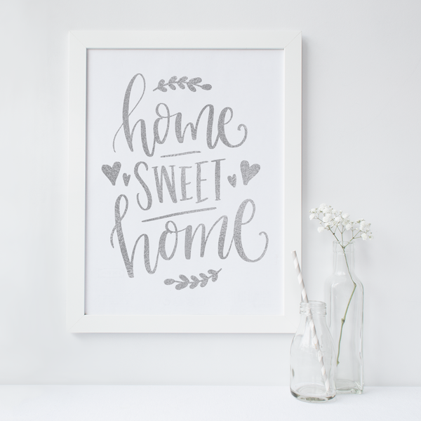 Home Sweet Home - PRINTS279