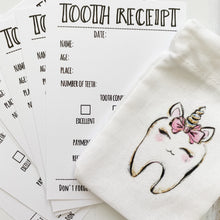 Load image into Gallery viewer, Magical Tooth Fairy Bag Set