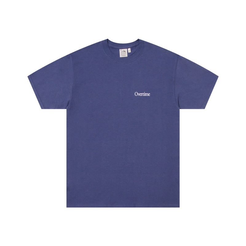 Blue Mercury Tee