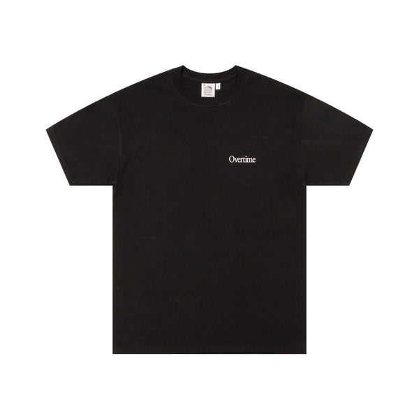 Black Mercury Tee