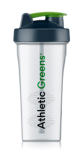 Athletic Greens Sports Shaker