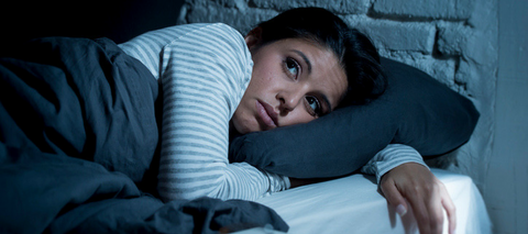 5 Things to Try if You Can't Sleep