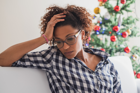 How to avoid holiday sleepiness