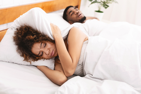 5 Snoring Myths Debunked!