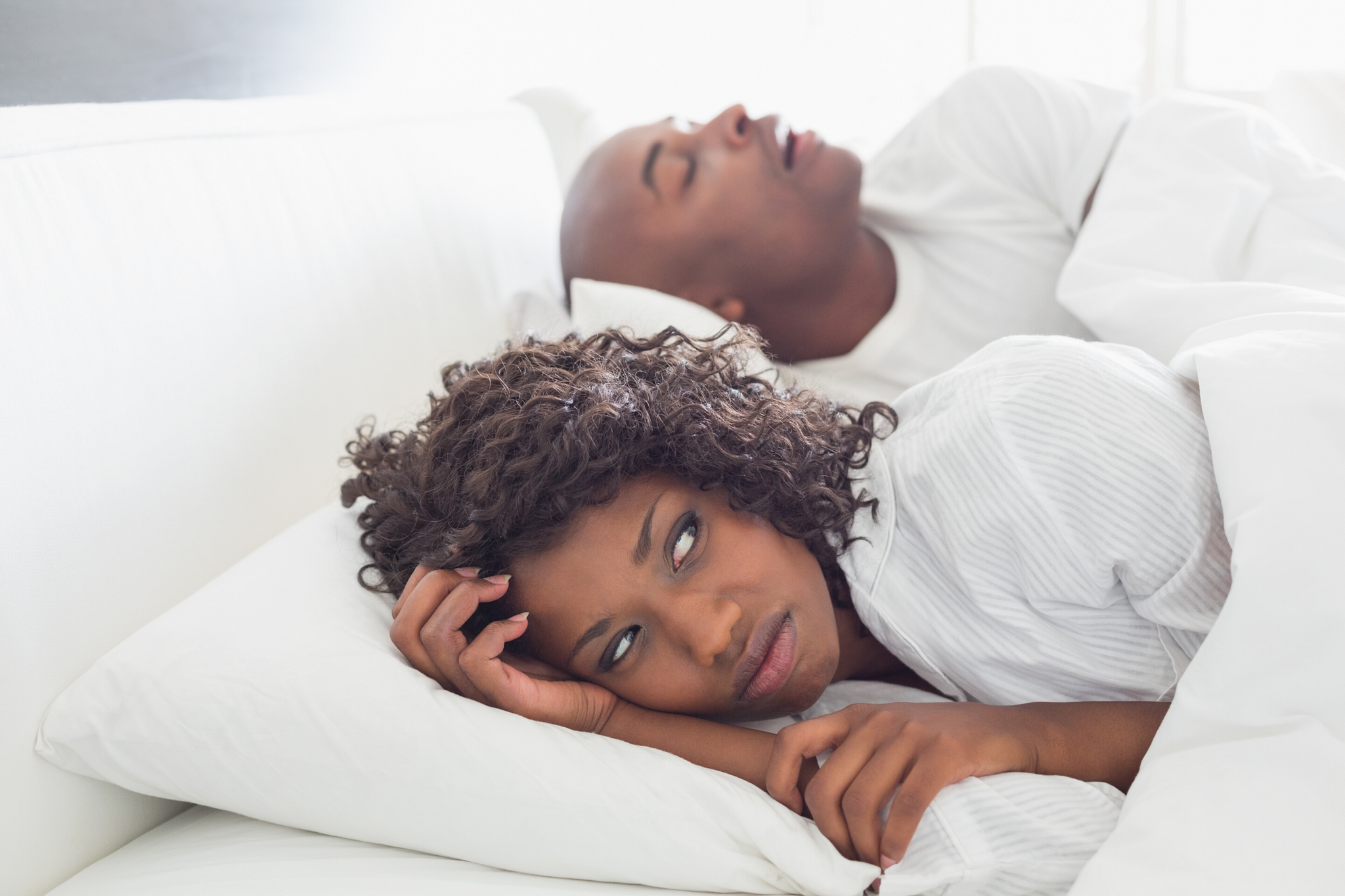 A guide to stop snoring devices