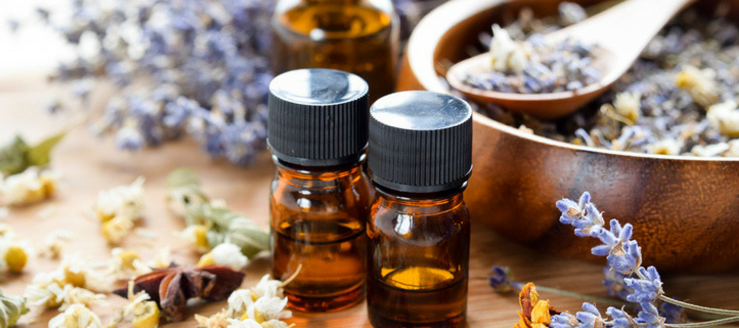 Bedtime Botanicals and Sleep-Promoting Essential Oils