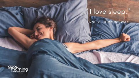 15 sleep quotes that will make you want to go to bed
