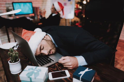 How the Holiday Season Affects Your Sleep