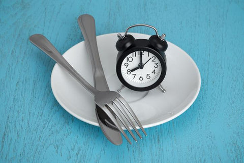 How intermittent fasting affects your sleep
