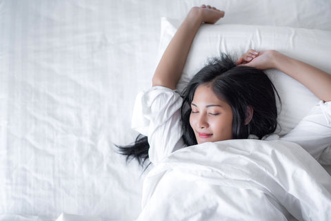Unconventional tricks that may help you sleep better
