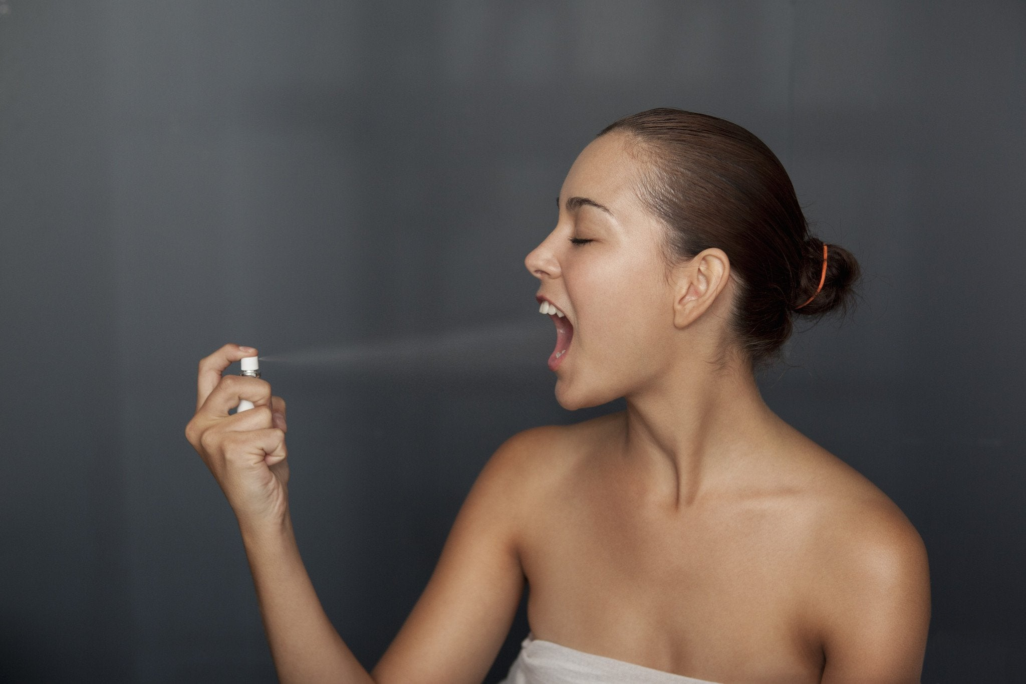 Anti-Snore Sprays: Do They Really Work?
