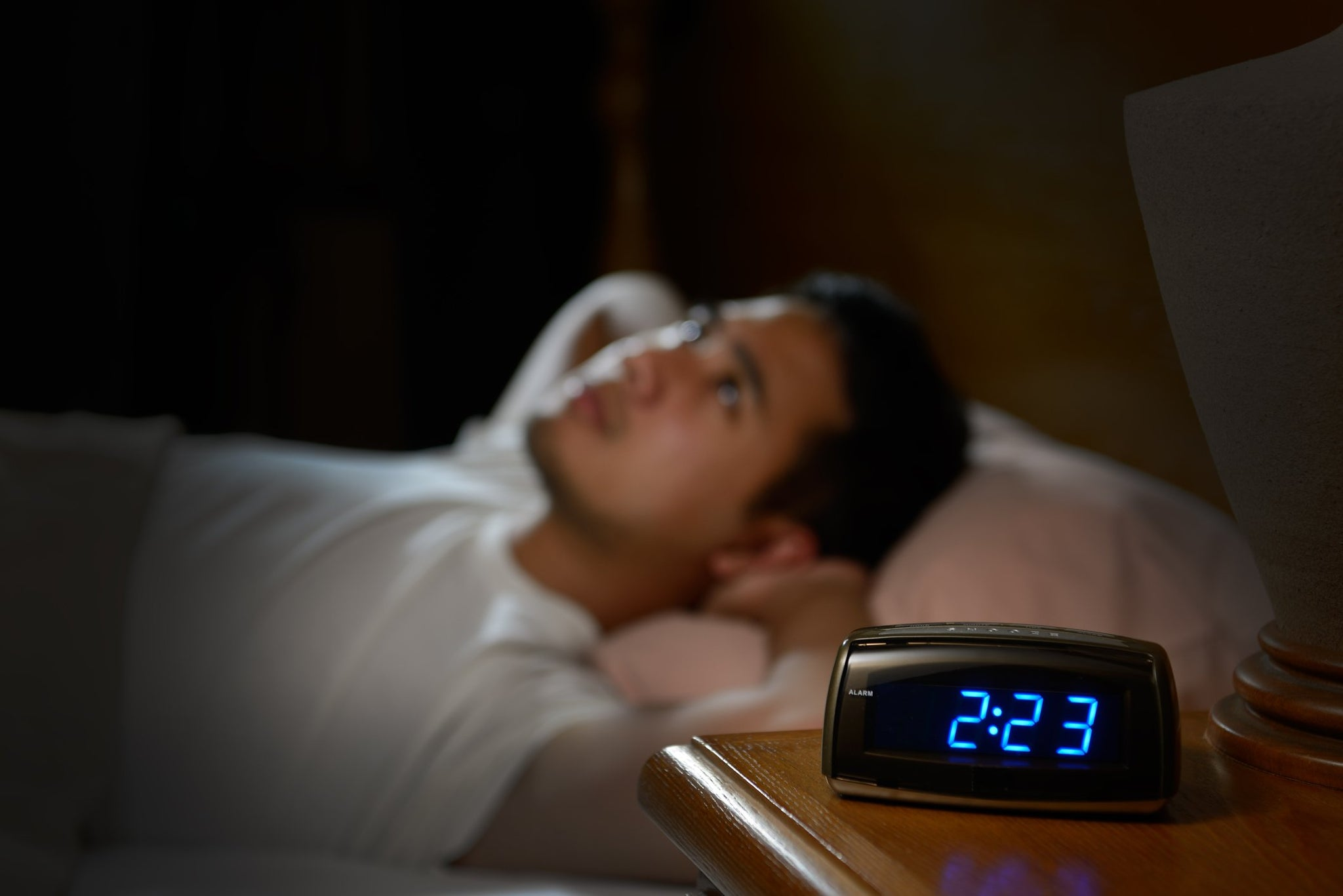 5 Helpful Methods to Tackle Insomnia