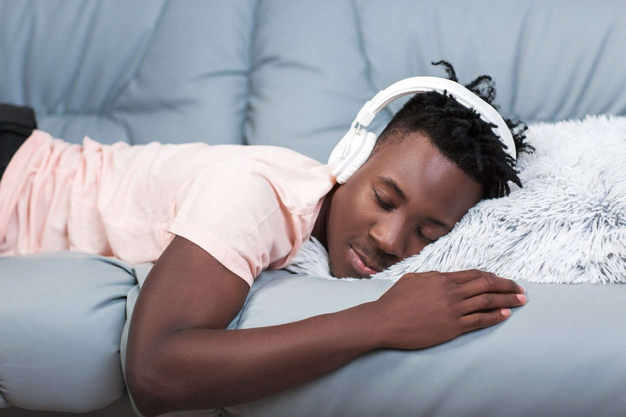 5 Soothing Sounds to Stimulate Sleep