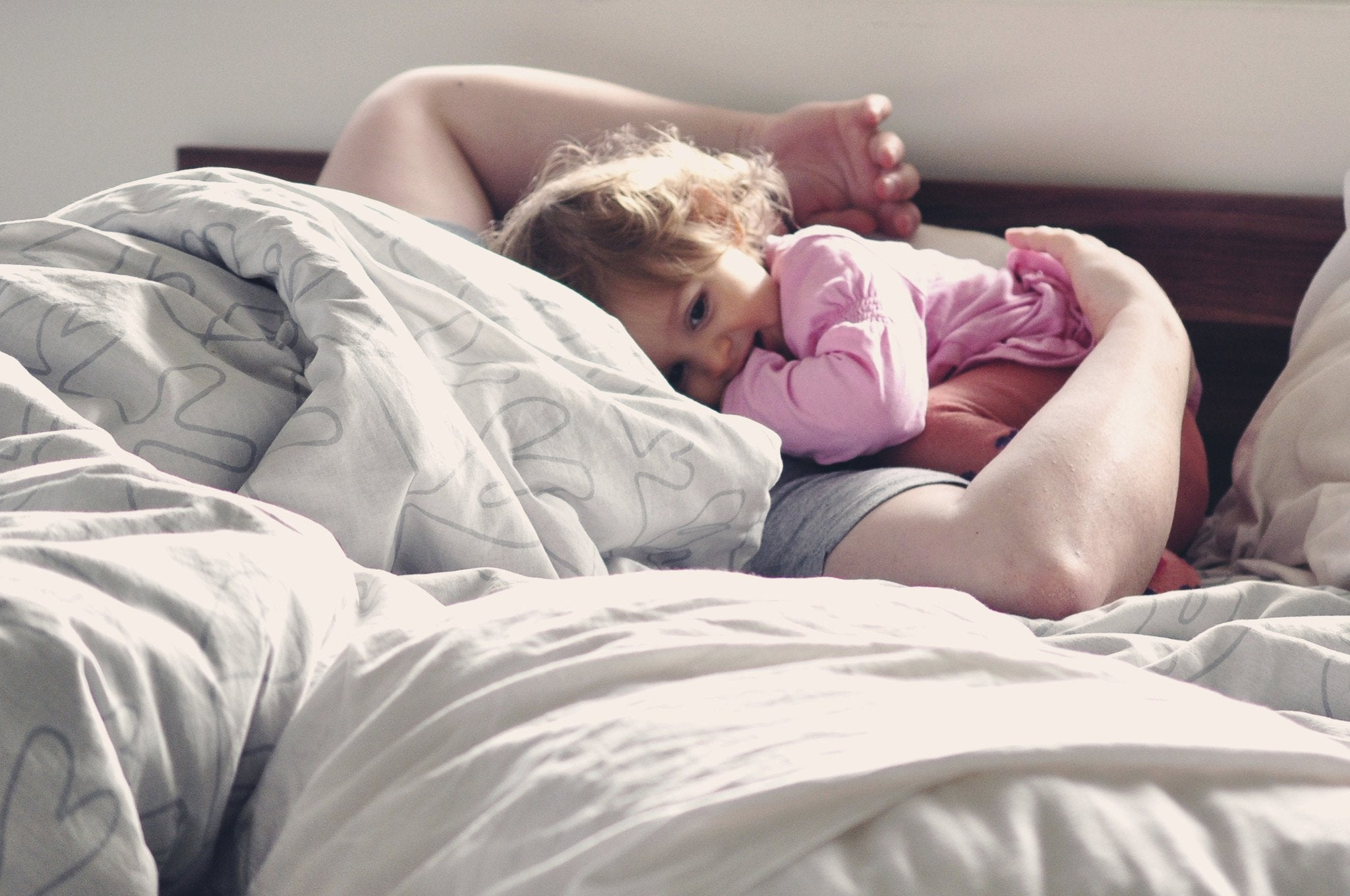 5 Ways Sleep Makes You a Better Dad