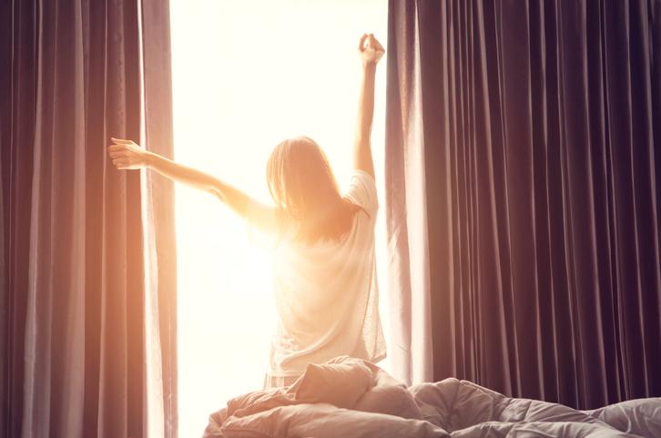 These 3 Things Make Up the Perfect Morning Routine