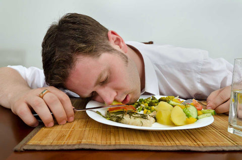 Can reducing sleep make you hungry?