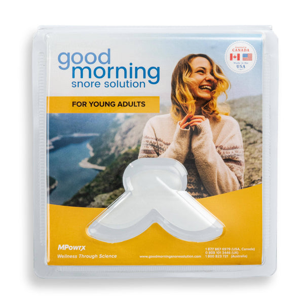 GMSS Young or Smaller Adult Mouthpiece