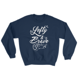 Lefty & Brave Sweatshirt