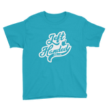 Left Handed Threads Youth T-Shirt