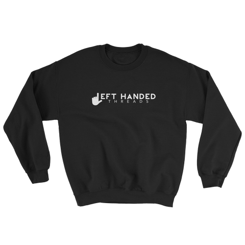 Left Handed Threads Logo Sweatshirt