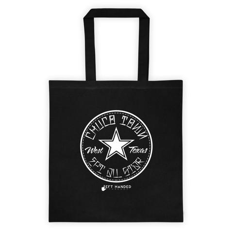 Chuco Town Tote bag