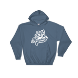 Left Handed Threads Hoodie