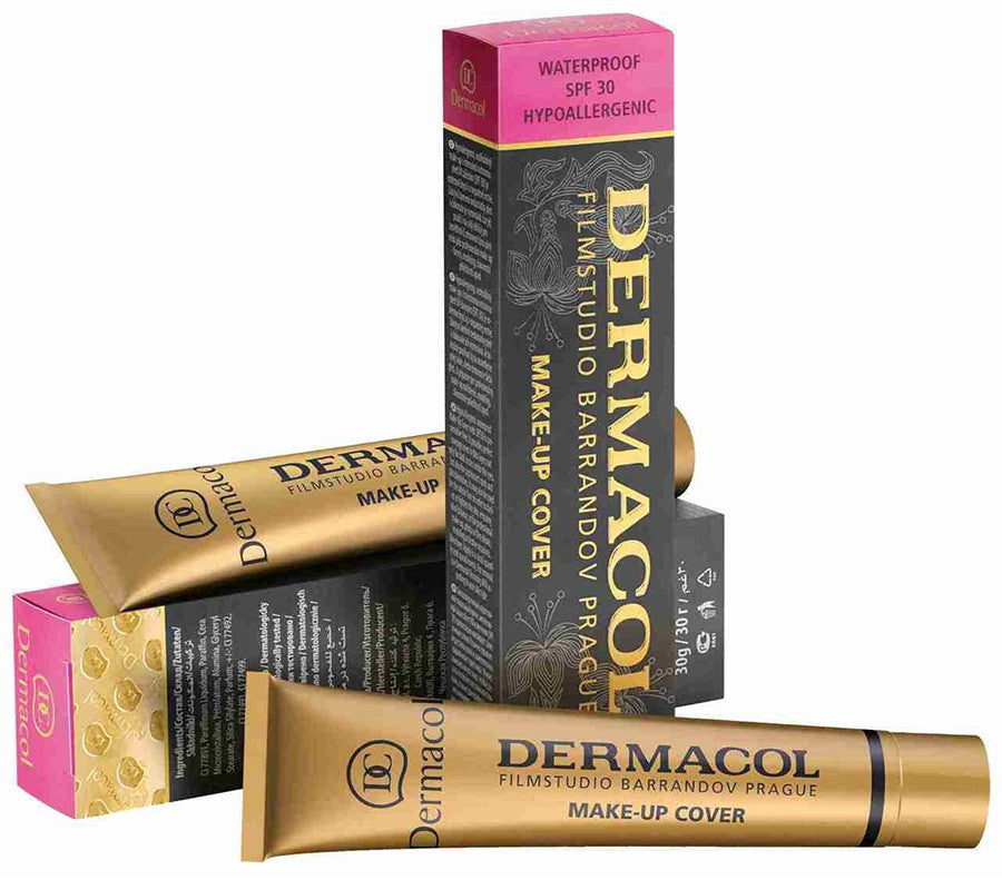 Dermacol Foundation Make-Up