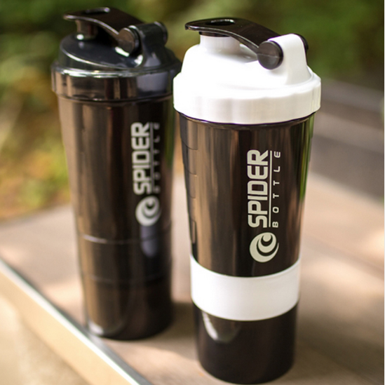Blender Bottle Shaker Cup for Pre-Workout Drinks