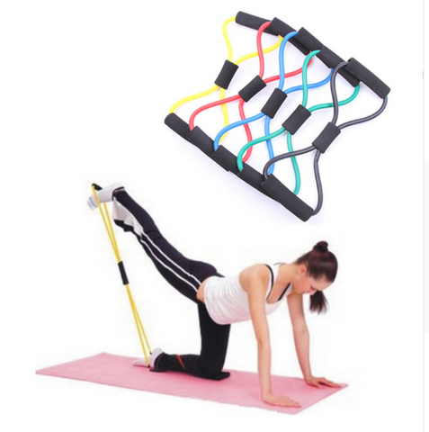 High Quality Fitness Resistance Bands