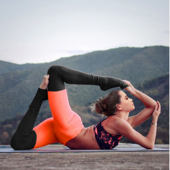 Women's Fitness Yoga Leggings