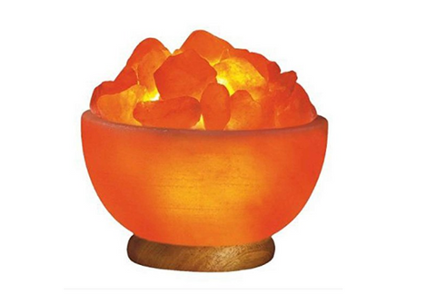 Gita Bowl Himalayan Salt Lamp