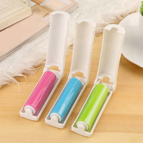 Portable Eco-Friendly Lint Roller